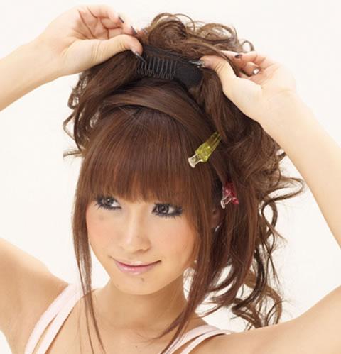髪型 髪型 盛り : kazaruya.com